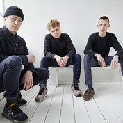 Vincent Meissner Trio © ACT / Gregor Hohenberg