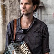 Vincent Peirani © ACT / Sylvain Gripoix, 2014