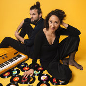 Fisseau & Peirani by Sylvain Gripoix