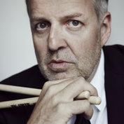 Wolfgang Haffner © ACT / Gregor Hohenberg