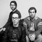 Yaron Herman, Chris Tordini, Tommy Crane - ©ACT / Arne Reimer