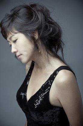 Youn Sun Nah - ©ACT / Nah Inu