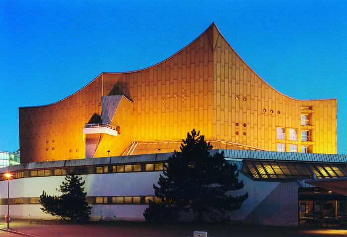 "Erfolgsreihe ""Jazz at Berlin Philharmonic"" geht in achte"