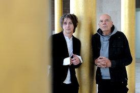 Heinz Sauer & Michael Wollny - © ACT / Anna Meurer