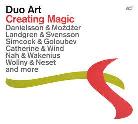 Duo Art: Creating Magic