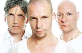 Magnus Öström, Esbjörn Svensson, Dan Berglund - © ACT / Jörg Grosse-Geldermann